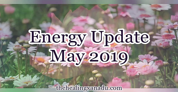 May 2019 Energy Update